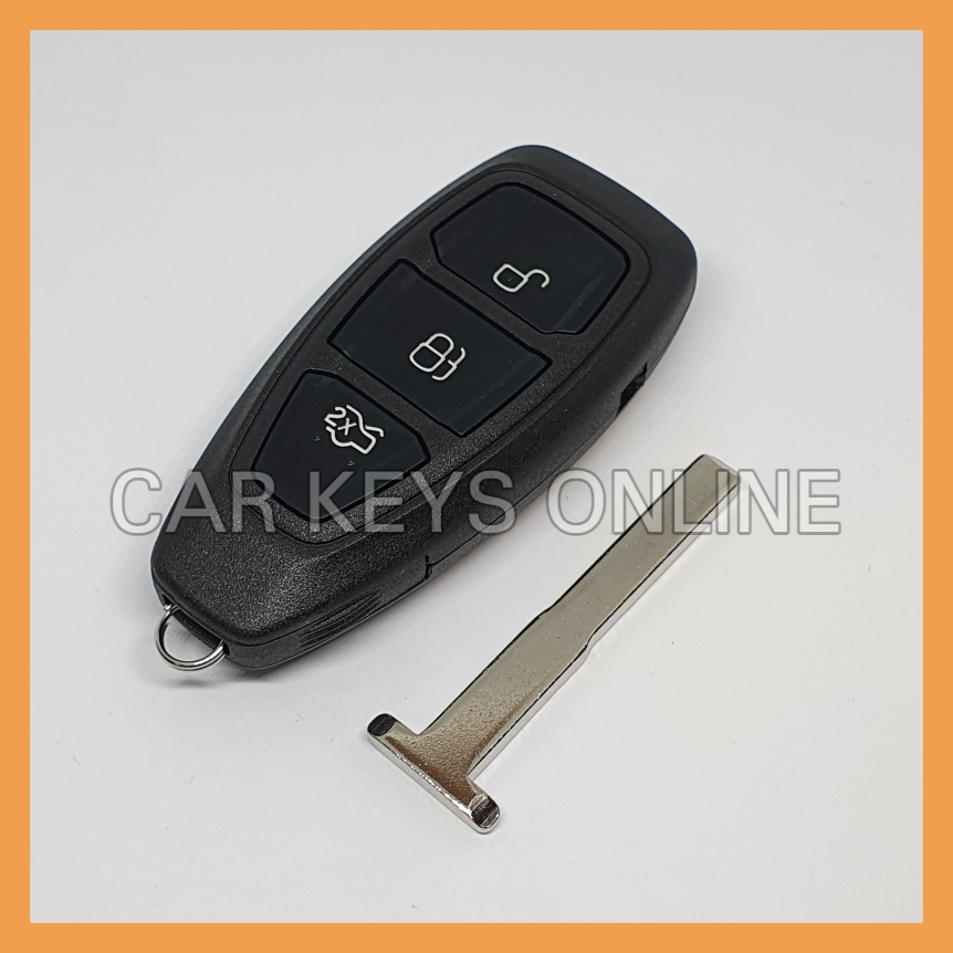 Aftermarket Smart Remote Key for Ford (2015 +)