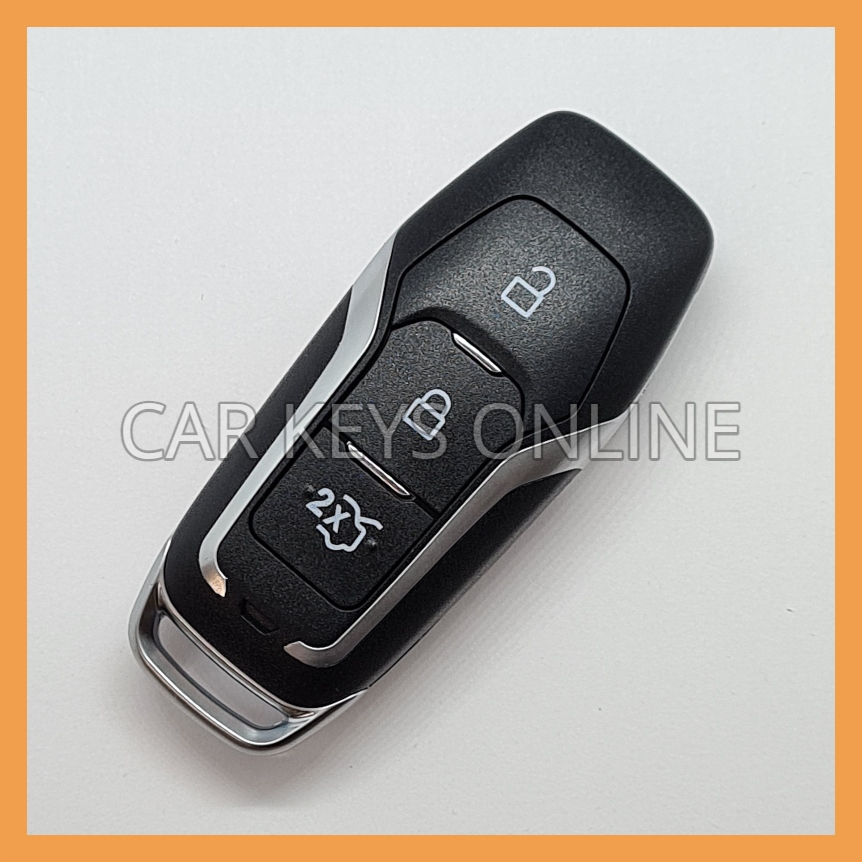 Aftermarket Smart Remote Key For Ford Galaxy Mondeo S Max