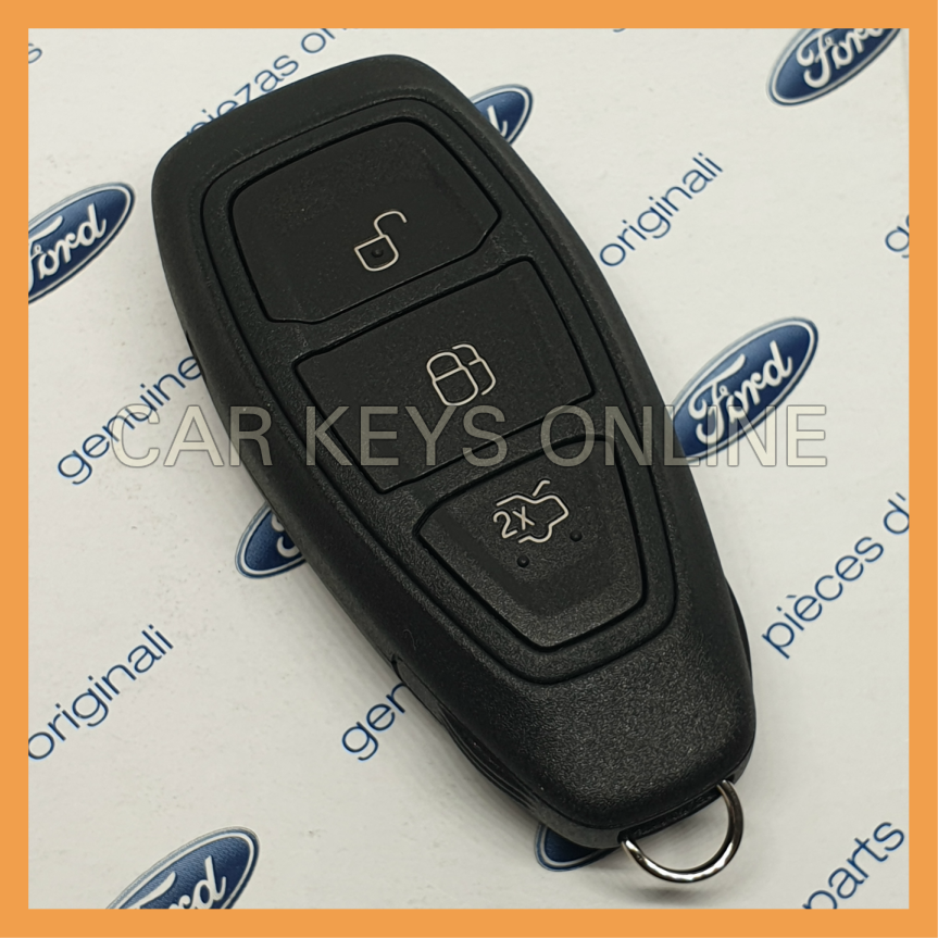 Genuine Ford RS Smart Remote (2178770)
