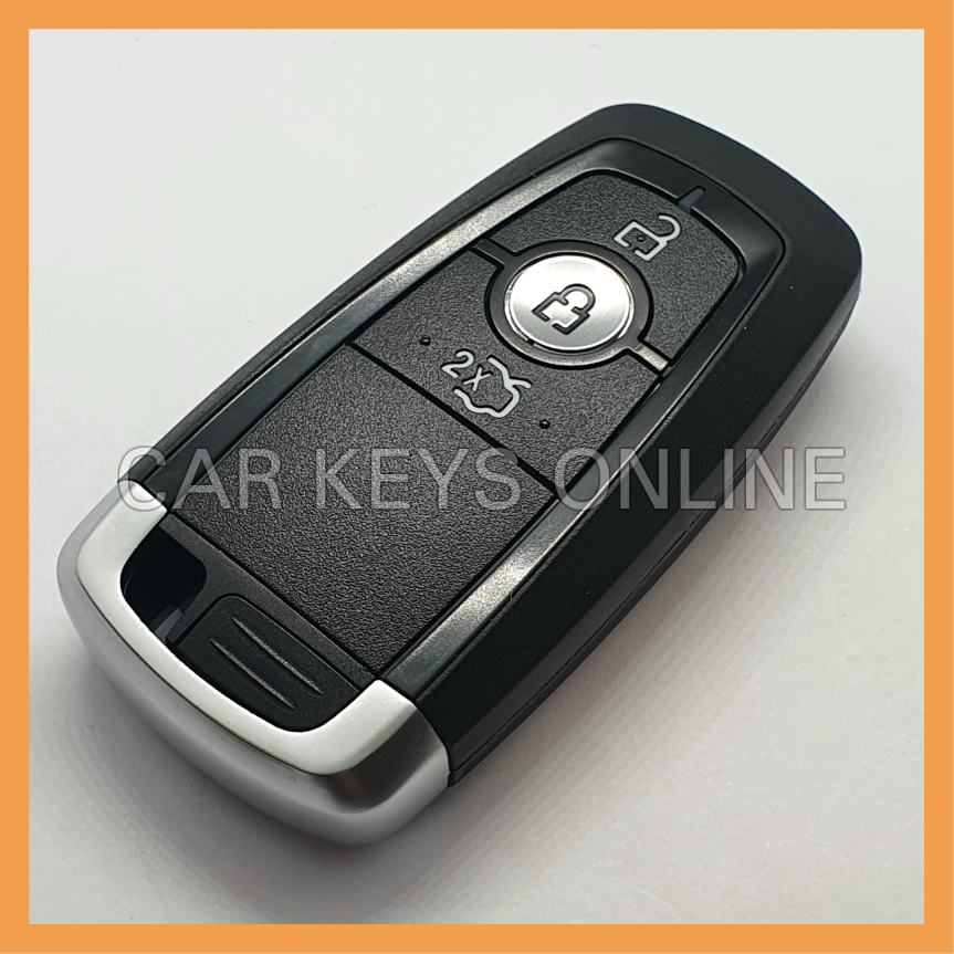 Aftermarket Smart Remote for Ford (New Type)