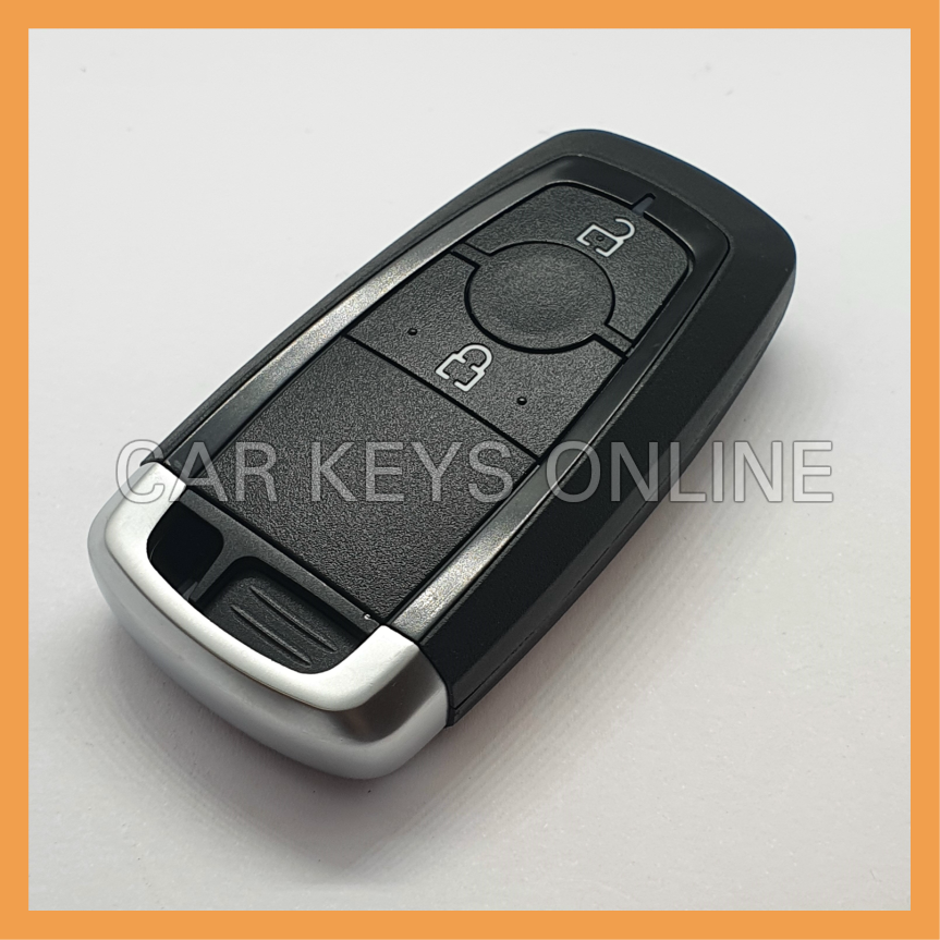 Aftermarket Smart Remote for Ford Eco Sport (New Type)