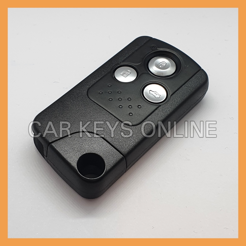 Aftermarket 3 Button Smart Remote for Honda Accord (2008 - 2015)