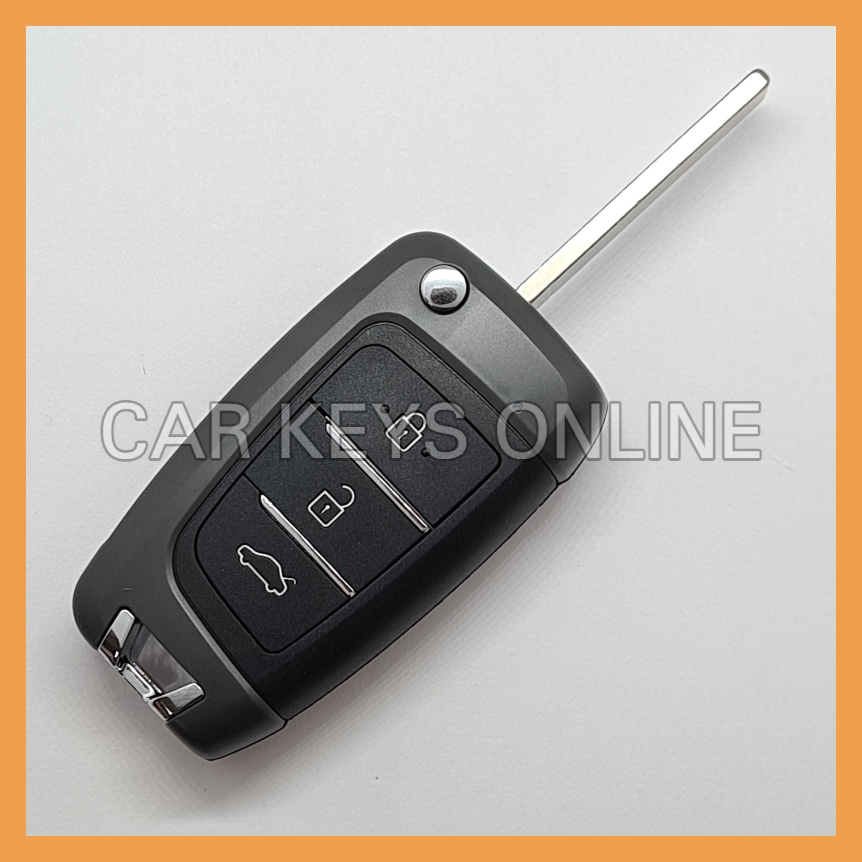 Hyundai I30 Remote Key (2017 + ) 95430-G3200