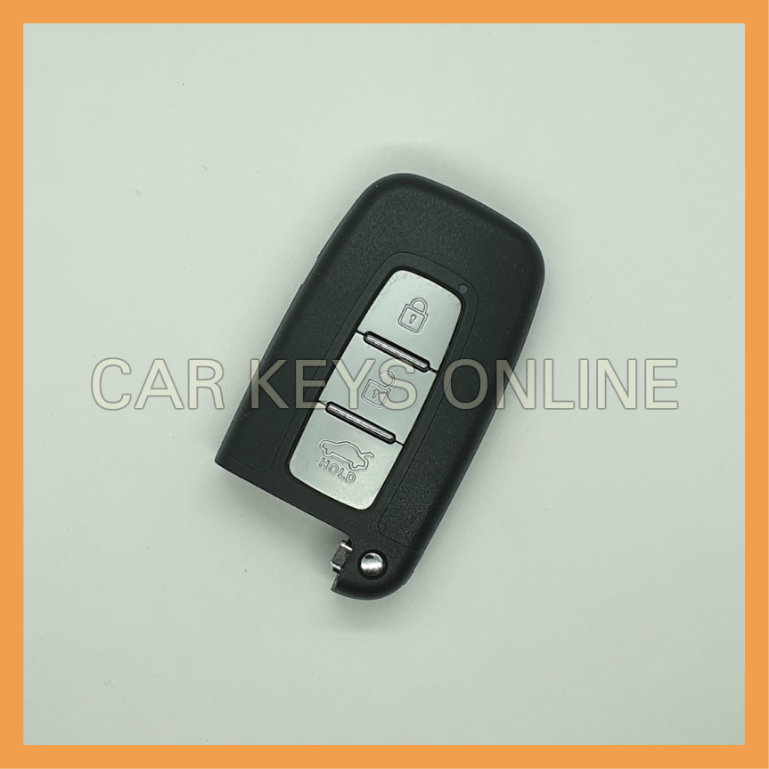 Aftermarket Smart Remote for Hyundai ix35 / Tucson (2010 - 2013)