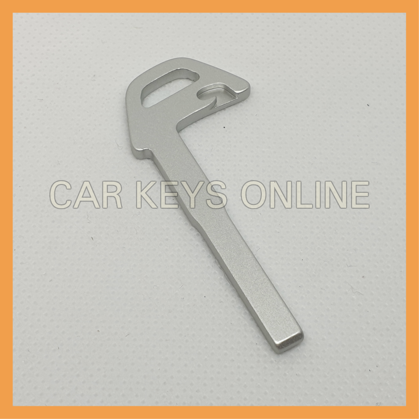Aftermarket Smart Key Blade for Jaguar / Volvo