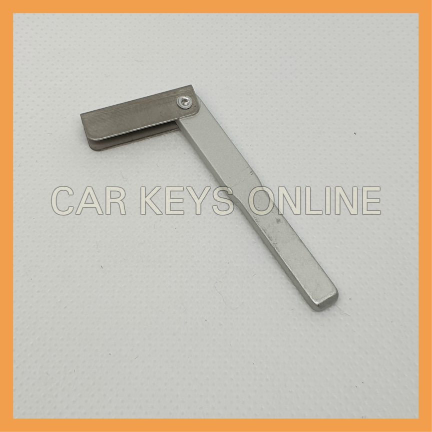 Aftermarket Smart Key Blade for Jaguar Land Rover