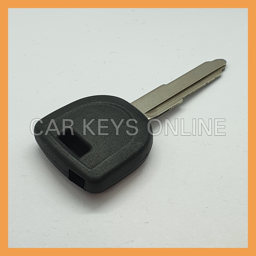Aftermarket Key Blank for Mazda (MAZ24R)