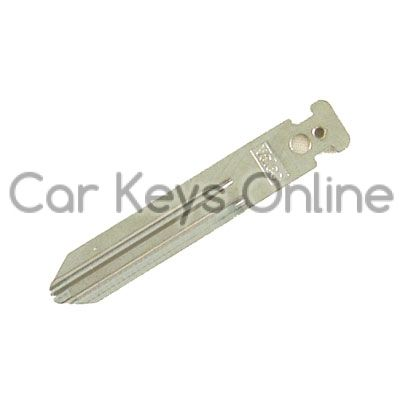 Aftermarket Remote Key Blade for Nissan (NSN14)