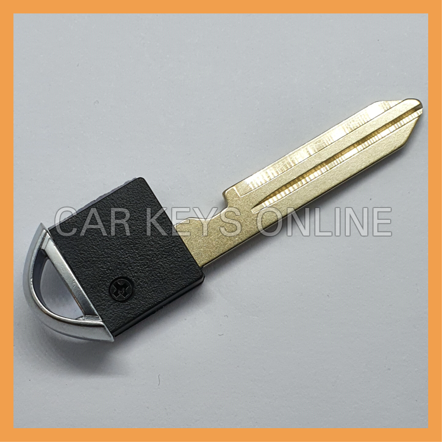 Aftermarket Smart Remote Key Blade for Nissan (NSN14)