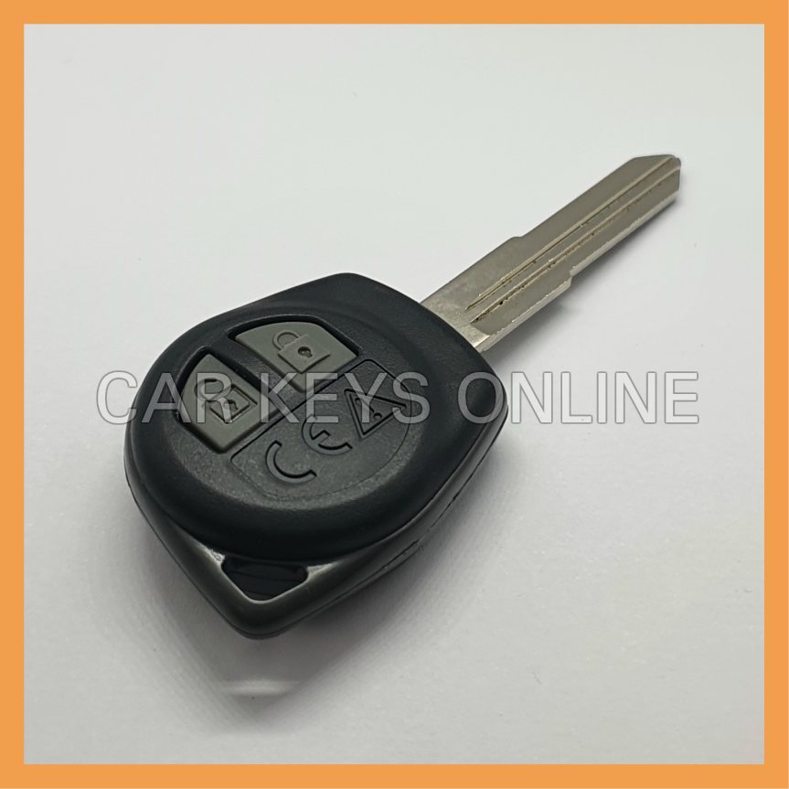 Genuine Nissan Pixo Remote Key (KEY004A01E)