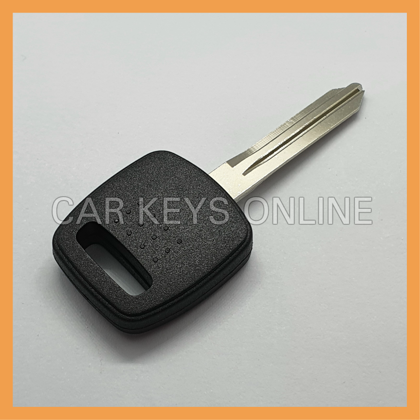 Aftermarket Transponder Key for Nissan (NSN14 / ID46)