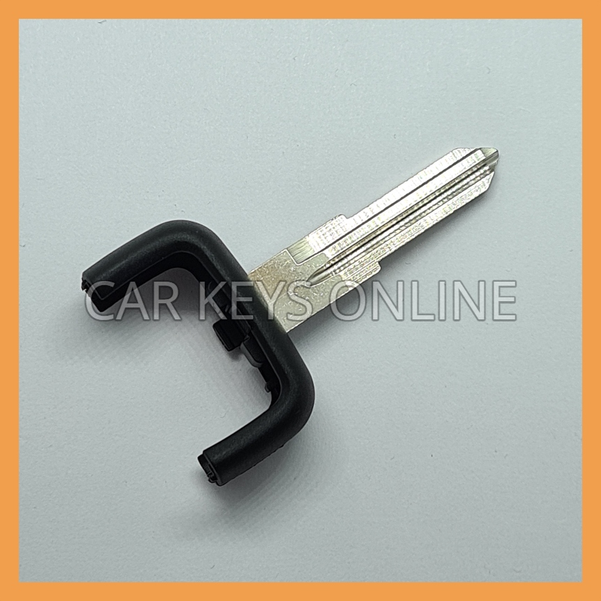 Aftermarket Remote Key Blade for Opel / Vauxhall (9117354)