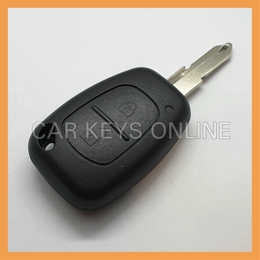 Aftermarket Remote Key for Opel / Vauxhall Movano / Vivaro