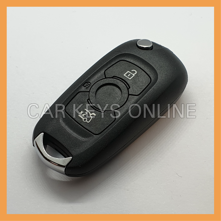 Aftermarket Remote Key for Opel Astra K (2015 + )