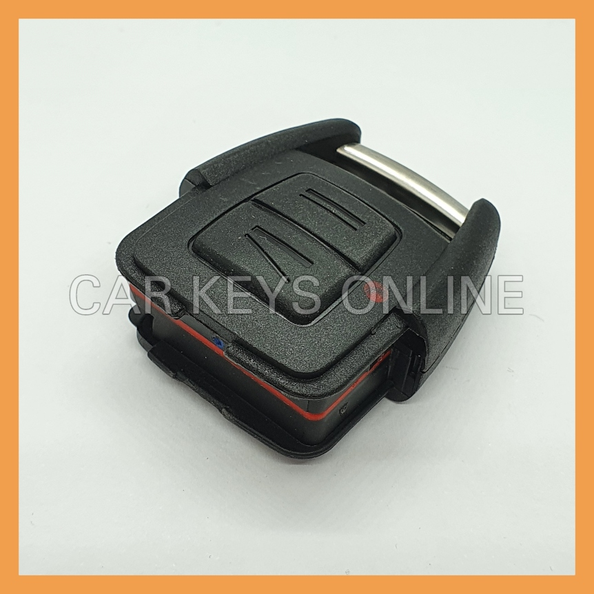 OEM Remote Key for Opel Omega / Vectra