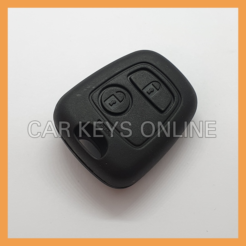 Peugeot 107 Remote Fob (1608508080)