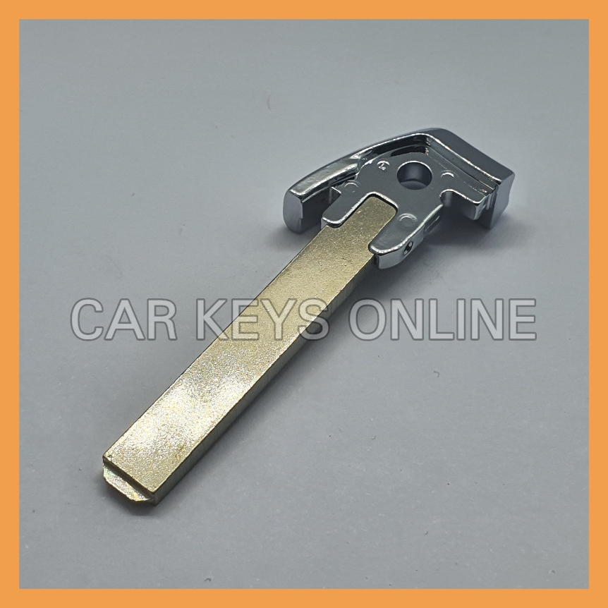 Aftermarket Smart Remote Key Blade for PSA