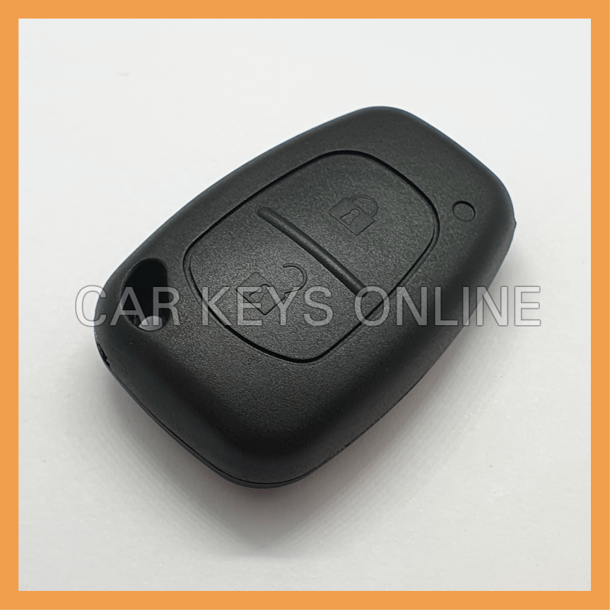 OEM 2 Button Remote for Renault Kangoo / Master / Trafic