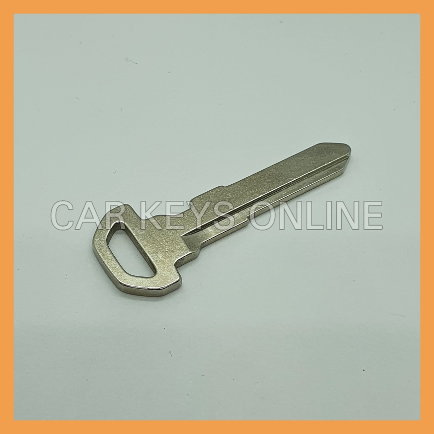 Aftermarket Smart Key Blade for Suzuki