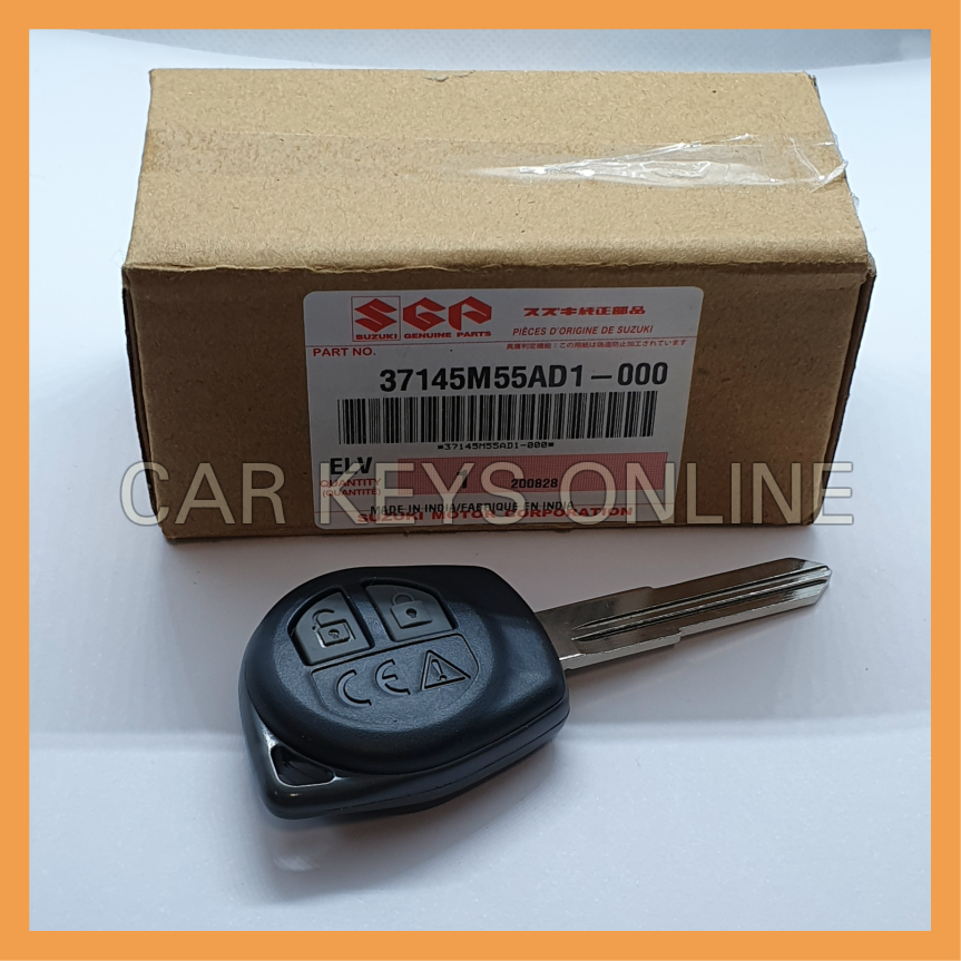 Genuine Suzuki Alto Remote Key (37145M55AD0)
