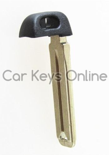 Aftermarket Emergency Key Blade for Toyota (Double Sided)