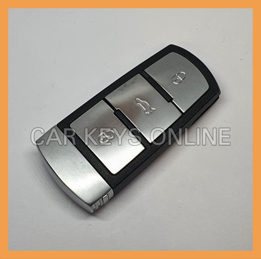 Aftermarket Dash Remote for Volkswagen Passat - Without KESSY