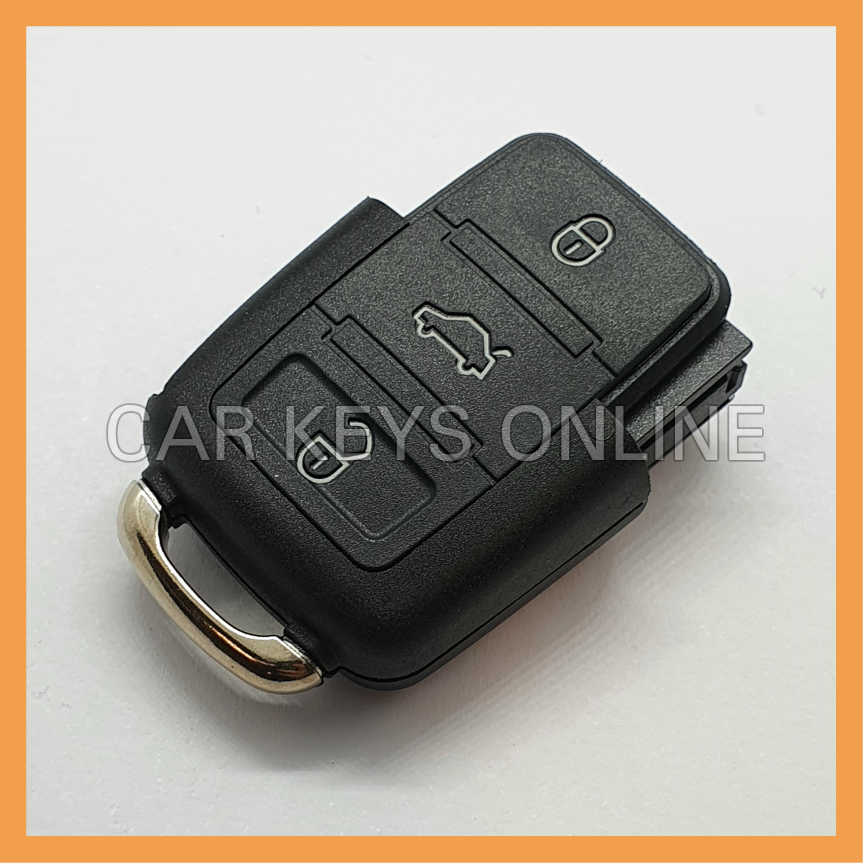 Aftermarket 3 Button Remote for Volkswagen Crafter