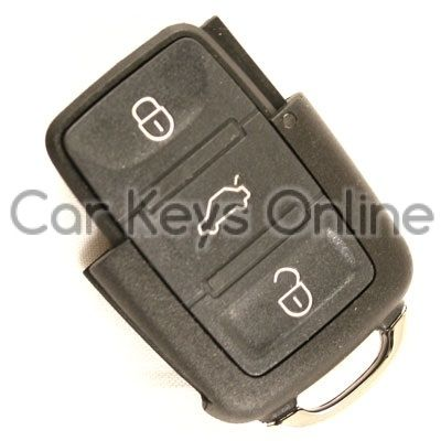 Aftermarket 3 Button Remote for VAG (1K0 959 753 N 9B9)