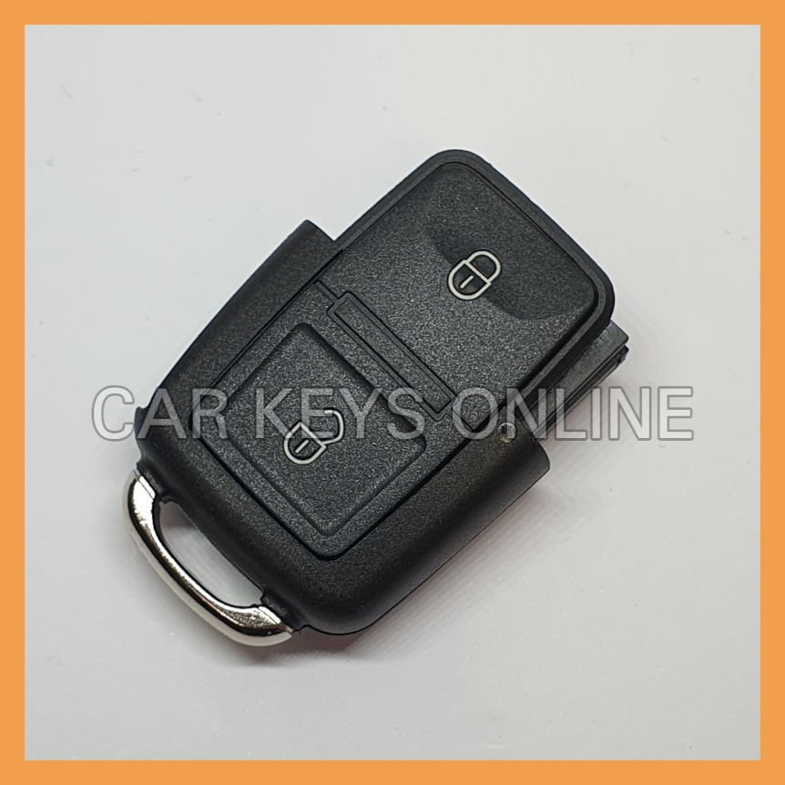 OEM 2 Button Remote for VAG (1J0 959 753 CT)