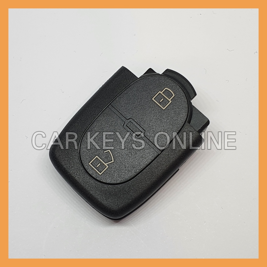 Aftermarket 2 Button Remote for VAG (1J0 959 753 A)
