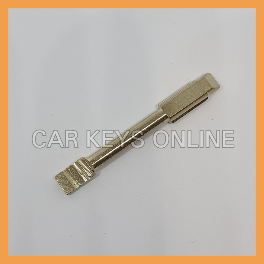 Aftermarket FO21 Remote Key Blade for Xhorse