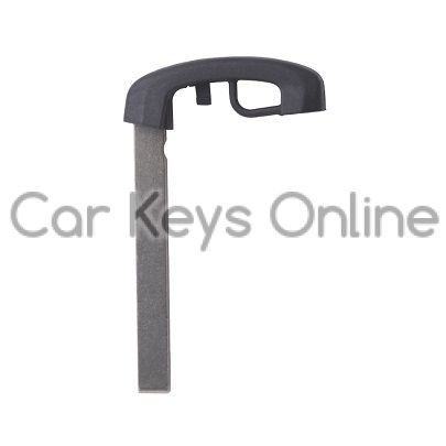 Aftermarket Emergency Key Blade for BMW F Series