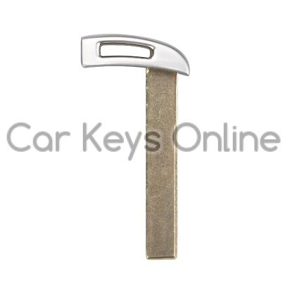 Aftermarket Emergency Key Blade for BMW 7 Series