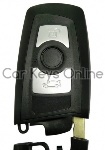 Aftermarket F-Series Smart Remote for BMW CAS4 (868 Mhz)