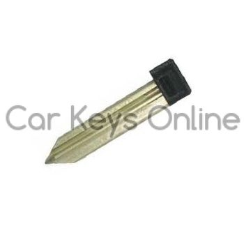 OEM Remote Key Blade for Citroen Berlingo / Xsara Picasso