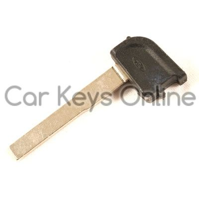 Aftermarket Emergency Key Blade for Ford (5133983)