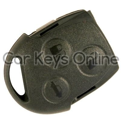 Aftermarket Remote Key for Ford Ka (2008 - 2016)