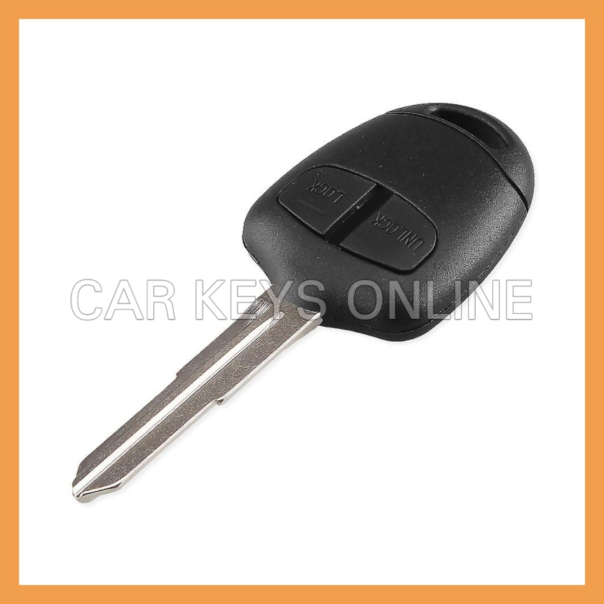 Aftermarket Key Case for Mitsubishi (MIT11R)