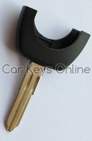 Aftermarket Remote Key Blade for Nissan Micra / Terrano / Vanette (ID60)