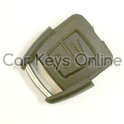 OEM Remote Key for Vauxhall / Opel Astra G / Zafira A