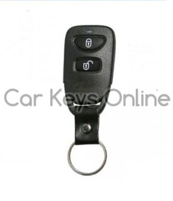 Aftermarket Remote Fob for Hyundai i10