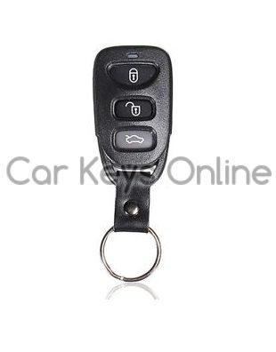 Aftermarket Remote Fob for Hyundai Santa-Fe / Tucson