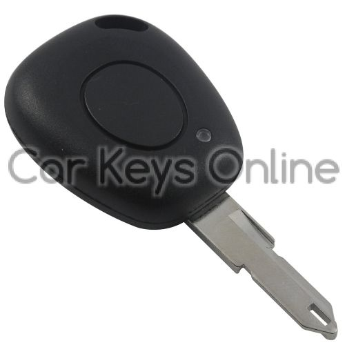 OEM 1 Button Remote for Renault Megane / Scenic (1999 - 2003)