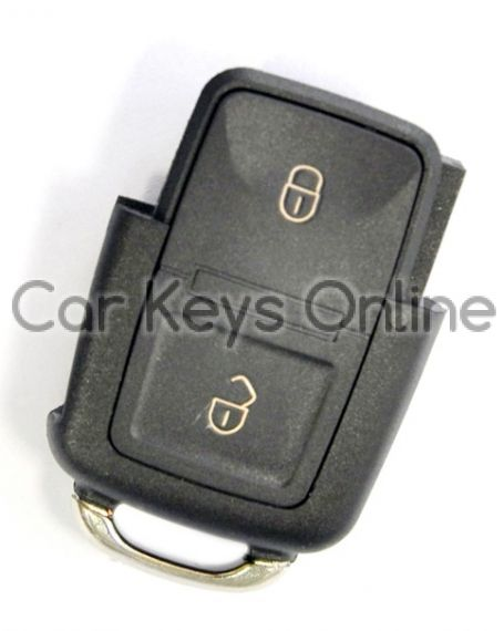 Aftermarket 2 Button Remote for VAG (7M3 959 753 F)