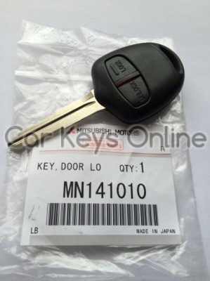 Genuine Mitsubishi Remote Key (MN141010)
