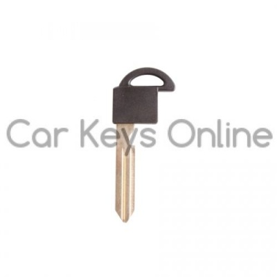 Aftermarket Remote Key Blade for Nissan Elgrand (ID46)