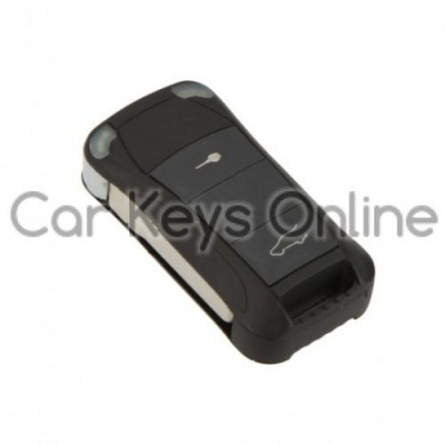 Aftermarket 2 Button Remote Key for Porsche Cayenne