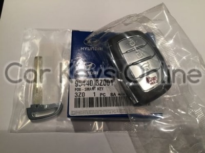 Hyundai i40 Smart Remote (2012 - 2015) 95440-3Z001