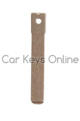 Aftermarket Remote Key Blade for Renault (VA2)