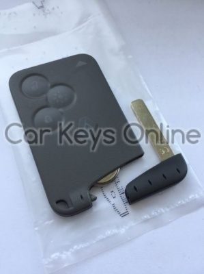 OEM Handsfree Key Card for Renault Espace / Laguna